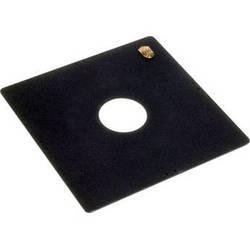 Linhof Flat Lensboard for #1 Sized Shutters