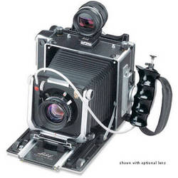 Large, Medium & Other Format Cameras