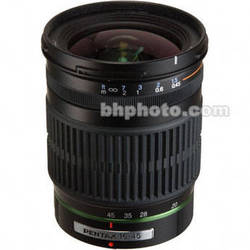 Pentax SMCP-DA 16-45mm f/4.0 ED AL Autofocus Lens for Digital Camera