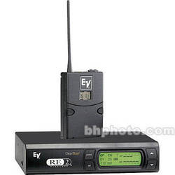 Electro-Voice RE-2 UHF Wireless Bodypack Instrument System