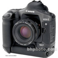 Canon EOS-1D Mark II Digital Camera (Camera Body)