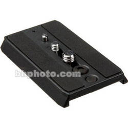 Giottos Short Quick Release Plate for M621