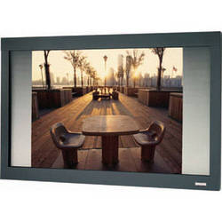 "Da-Lite Pro Imager Horizontal HDTV to NTSC Masking System for 54x96"" Screen"