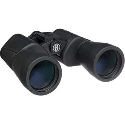 Bushnell 10x50 PowerView Binocular (Black)