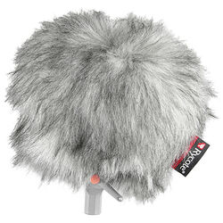 Rycote Windjammer for Mono Extended Ball Gag Windshield