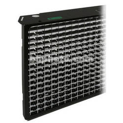Arri Egg Crate - Intensifier, Silver Wide Flood for Studio Cool 2+2