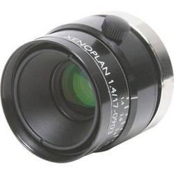 "Schneider 21041831 2/3"" 17mm f/1.4 C-Mount Xenoplan Compact Lens"