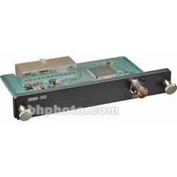 Sony BRBK-302 Optional SDI Card for BRC-300