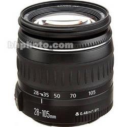 Canon 28-105mm f/4-5.6 Autofocus Lens