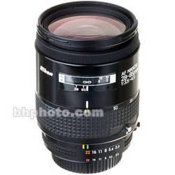 Nikon Zoom Wide Angle-Telephoto 28-85mm f/3.5-4.5 Auto Focus Lens
