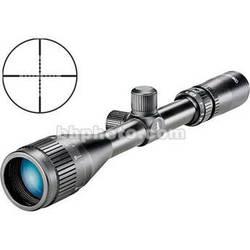 Tasco 2.5-10x42 Target & Varmint Riflescope  (Black)