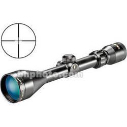 Tasco 3-9x50 World Class Riflescope - Black