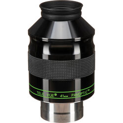 "Tele Vue Panoptic 41mm Wide Angle Eyepiece (2"")"