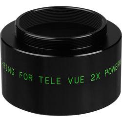 "Tele Vue Powermate T-Ring Adapter (2"")"