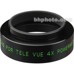 Tele Vue T-Ring Adapter for 4x Powermate