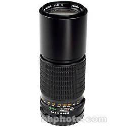 Mamiya 300mm f/5.6 Lens 645