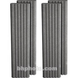 Auralex SonoColumn (Charcoal Gray) - 4 Panels