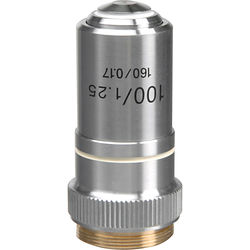 Konus 100x Acromatic Objective Lens