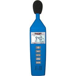 Galaxy Audio CM-130 CHECK MATE - SPL Meter