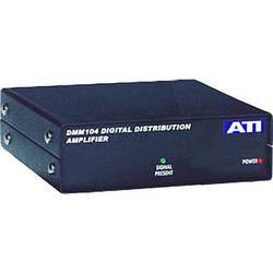 ATI Audio Inc DMM104 Digital Matchmaker