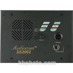 Telex SS-2002 - 2-Channel Speaker Station