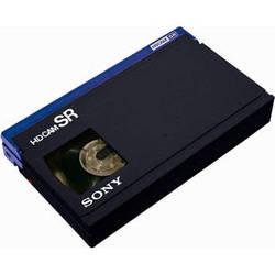 Sony BCT-40SR/3 HDCAM SR Videocassette, Small