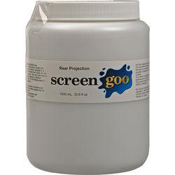 Goo Systems Rear Projection Acrylic Paint - 1000ml