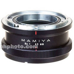 Mamiya Auto Extension Tube #1 for RB67 Pro and Pro S
