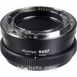 Mamiya RZ Auto Extension Tube #1 (45mm Long) for RZ67