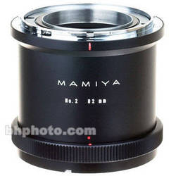 Mamiya Auto Extension Tube #2 for RB67 Pro and Pro S