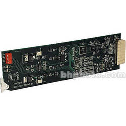 AJA R10CE 1x4 DA and D to A Converter - NTSC/PAL