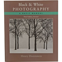 Little Brown Book: Black and White Photography, Third Revised Edition