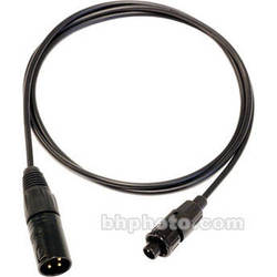 Marshall Electronics V-PAC-XLR Power Cable for Marshall