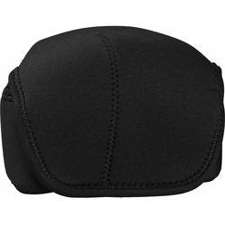 OP/TECH USA Soft Pouch- Body Cover-Manual (Black)