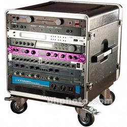 Gator Cases GRC-Base-10 Base with Casters