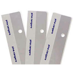 "Pina Zangaro Adhesive Hinge Strip - 8.5"" - 10 Strips"