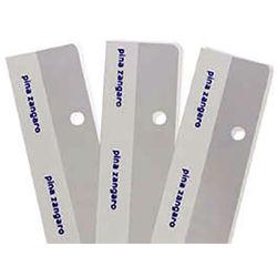 """Pina Zangaro Adhesive Hinge Strips (12"""", 10-Pack)"""