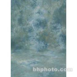 Studio Dynamics 10x30' Muslin Background - Ventura Green, Blue