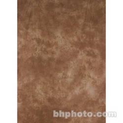 Studio Dynamics 12x12' Muslin Background - Zanzibar Brown