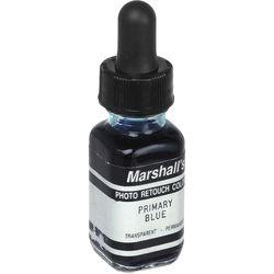Marshall Retouching Retouch Dye  - Primary Blue