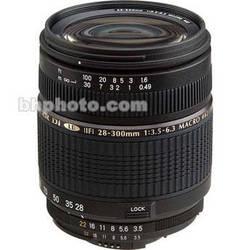 Tamron AF 28-300mm f/3.5-6.3 XR Di LD Aspherical IF Macro Lens for Nikon AF-D