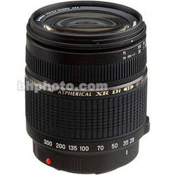 Tamron 28-300mm f/3.5-6.3 XR Di Autofocus Lens for Pentax AF