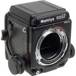 Mamiya RZ67 Professional II Medium Format SLR Camera Body