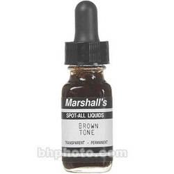 Marshall Retouching Spot-All Retouch Dye for Black & White Prints