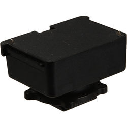Metz SCA 301 Standard Flash Shoe Adapter for the SCA System