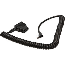 Metz Coiled PC Cord for the 45CT-1
