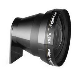 Navitar SSW065 0.65x Screenstar Wide Angle Projector Lens