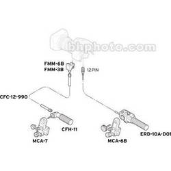 Fujinon MS11D Semi Servo Zoom/Focus Control Kit