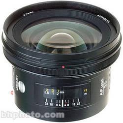 Konica Minolta (Minolta) Super Wide Angle 20mm f/2.8 Maxxum AF Autofocus Lens