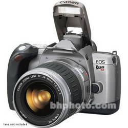 Canon EOS Rebel T2 Camera Body